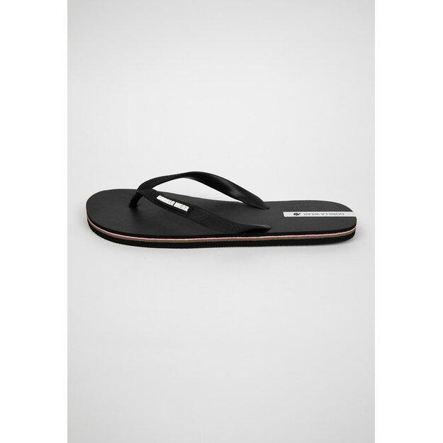 Gorilla Wear Kokomo Flip-Flops - Black