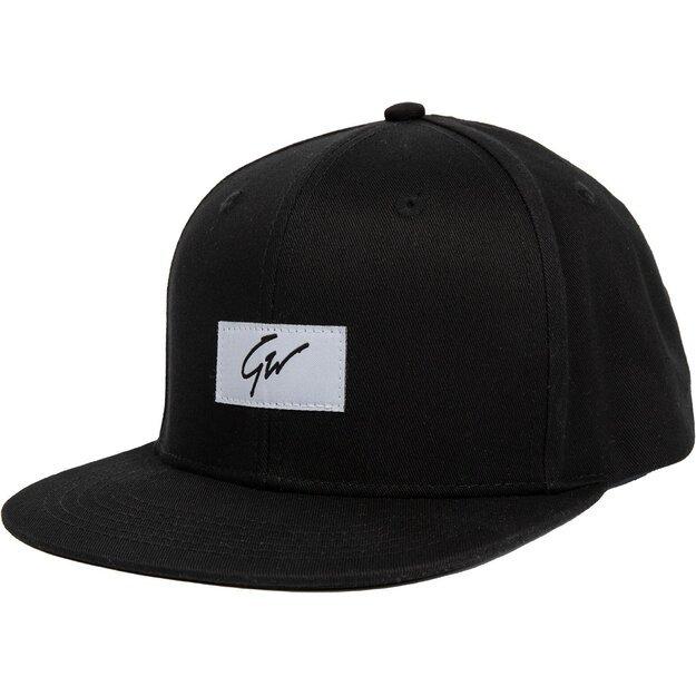 Gorilla Wear Ontario Snapback Cap - Black