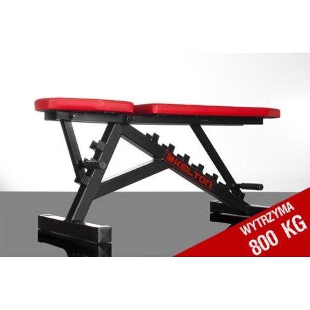 Kelton PL4 Adjustable bench
