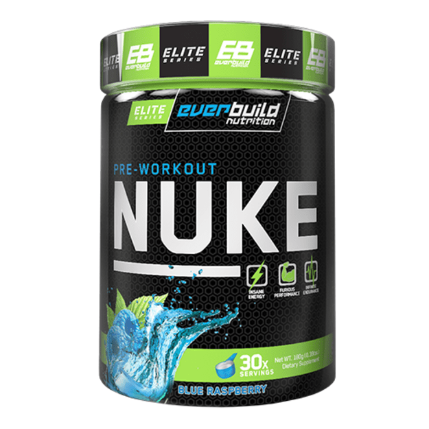 EverBuild Nutrition NUKE 180g