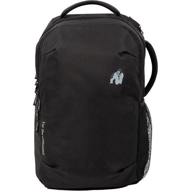 Gorilla Wear Akron Backpack - Black