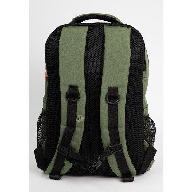 Gorilla Wear Duncan Backpack - Army Green