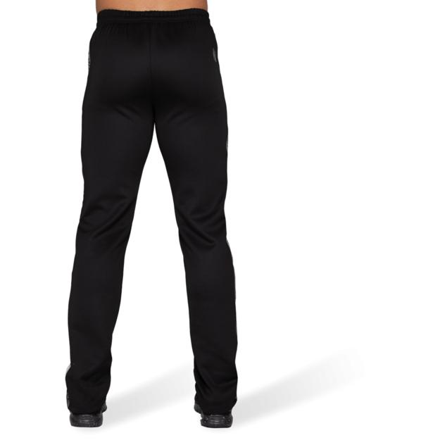 Gorilla Wear Wellington Track Pants - Black
