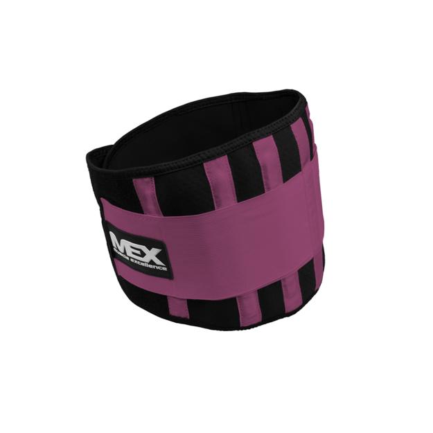 MEX Fit-Cor Purple korsetas