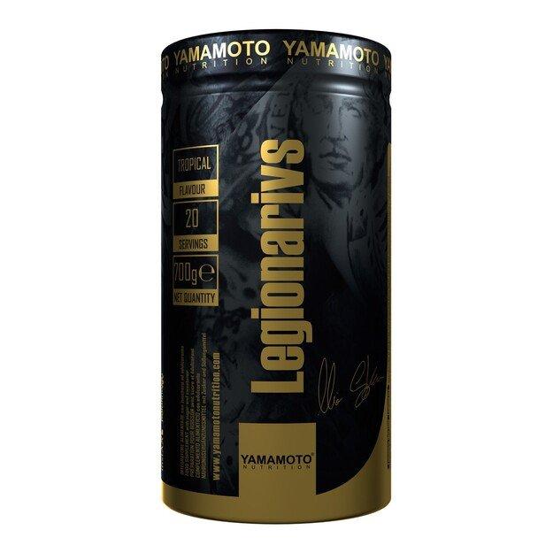 Yamamoto Nutrition Legionarius 700g