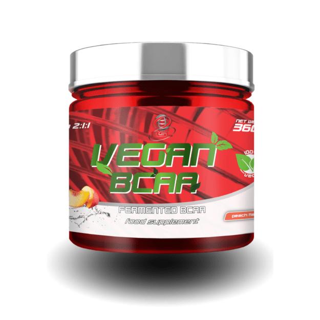 All Sports Labs Vegan BCAA 360g