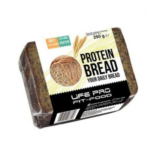 Baltyminė duona 250g