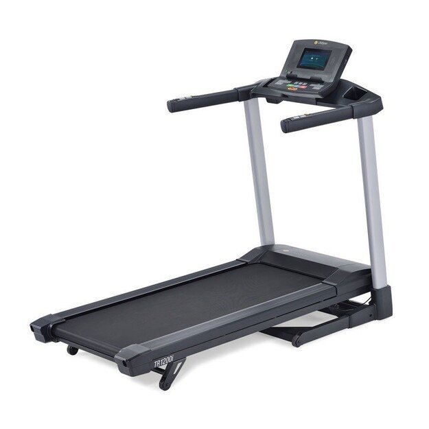 Life Span TR2000i Folding Treadmill